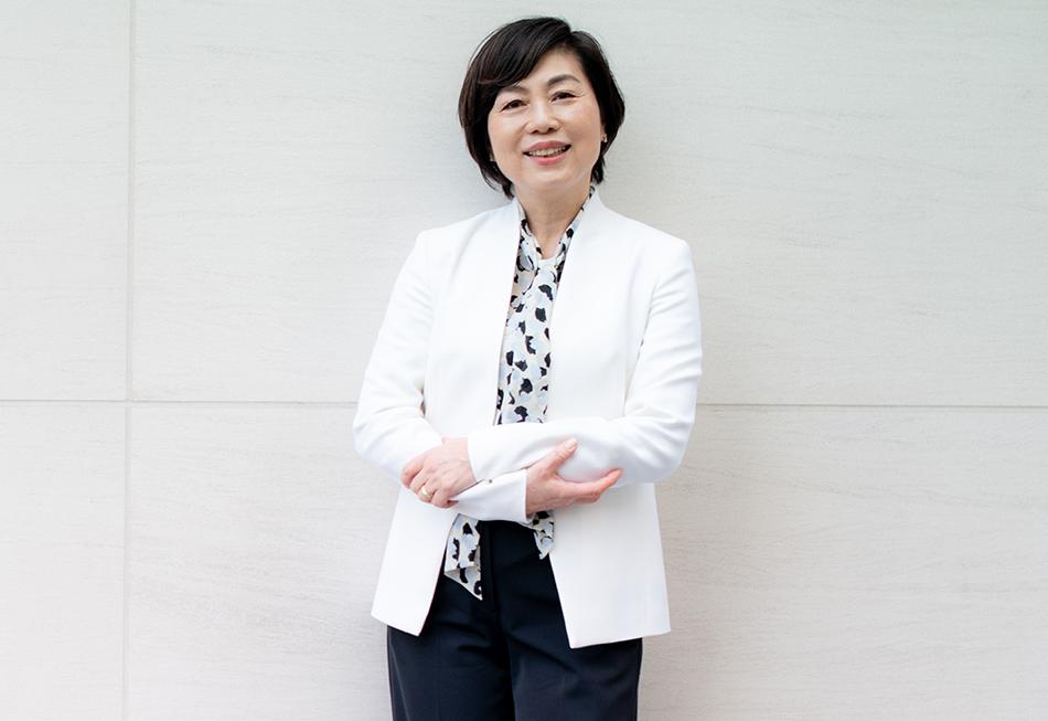 畑 さち子<br /> Sachiko Hata